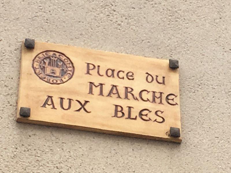 Noms rues insolites Brie Comte Robert