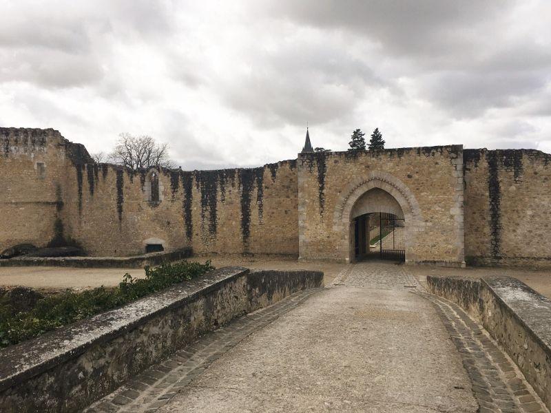 Chateau de Brie Comte Robert