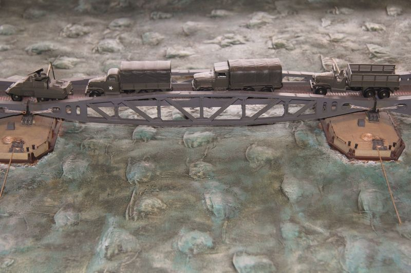 Musée Dday 1944 - Le débarquement