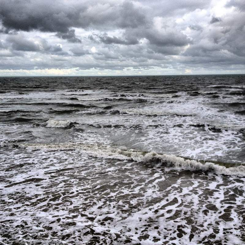 La Manche côte de nacre