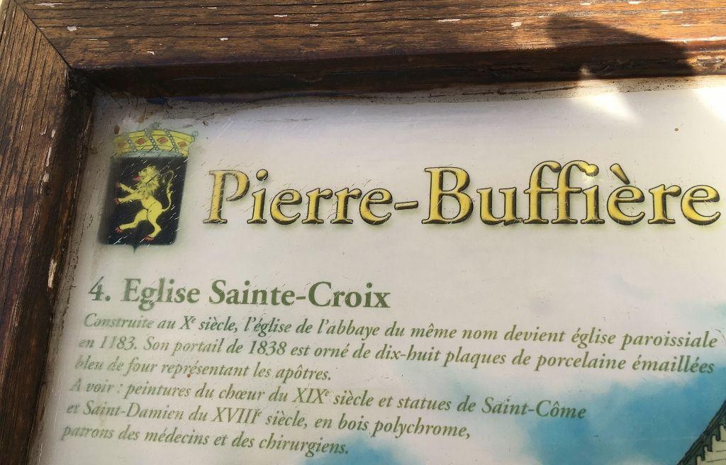 Pierre-Buffière
