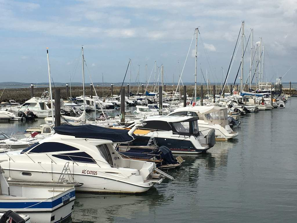 Port d'Arcachon