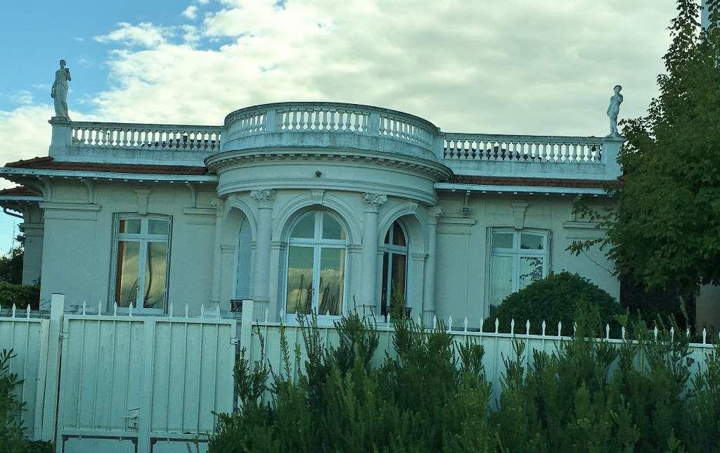 Maisons arcachonnaises