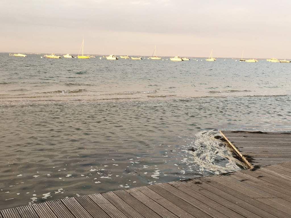 Arcachon, les plages