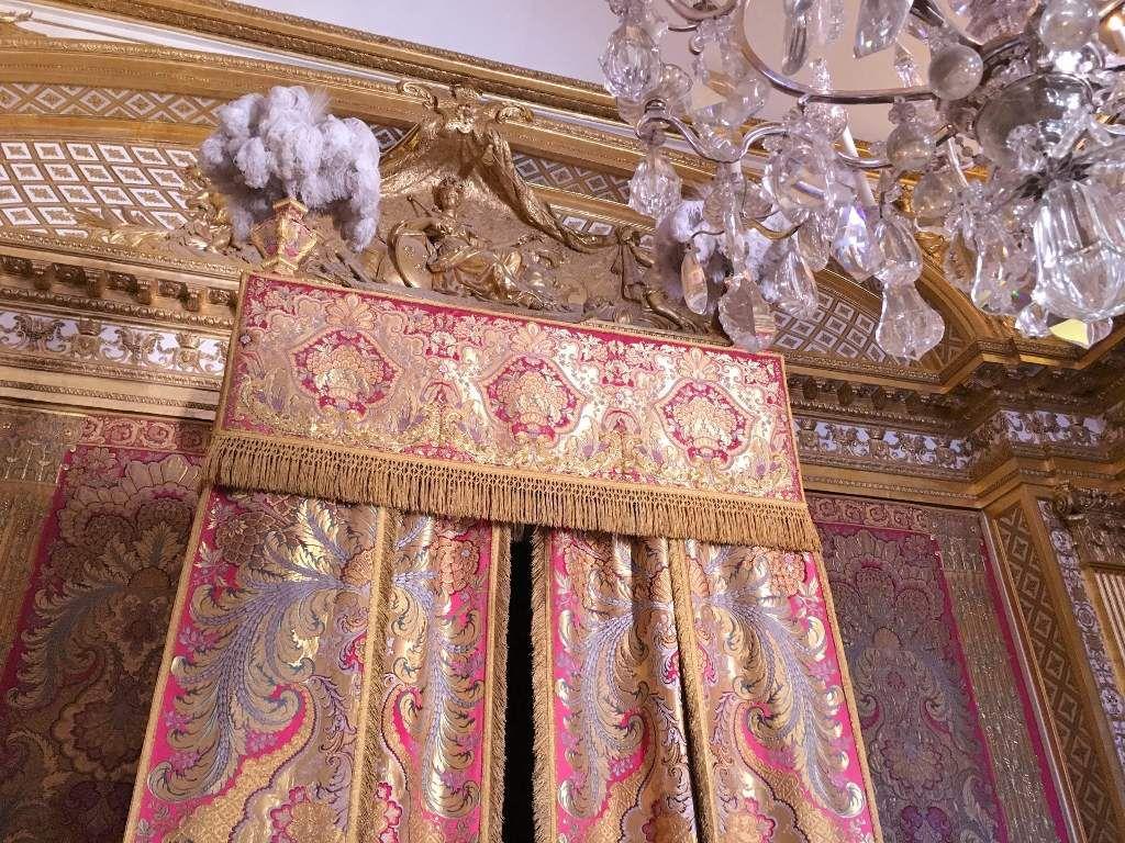 Chambres du Roi et de ses Dames