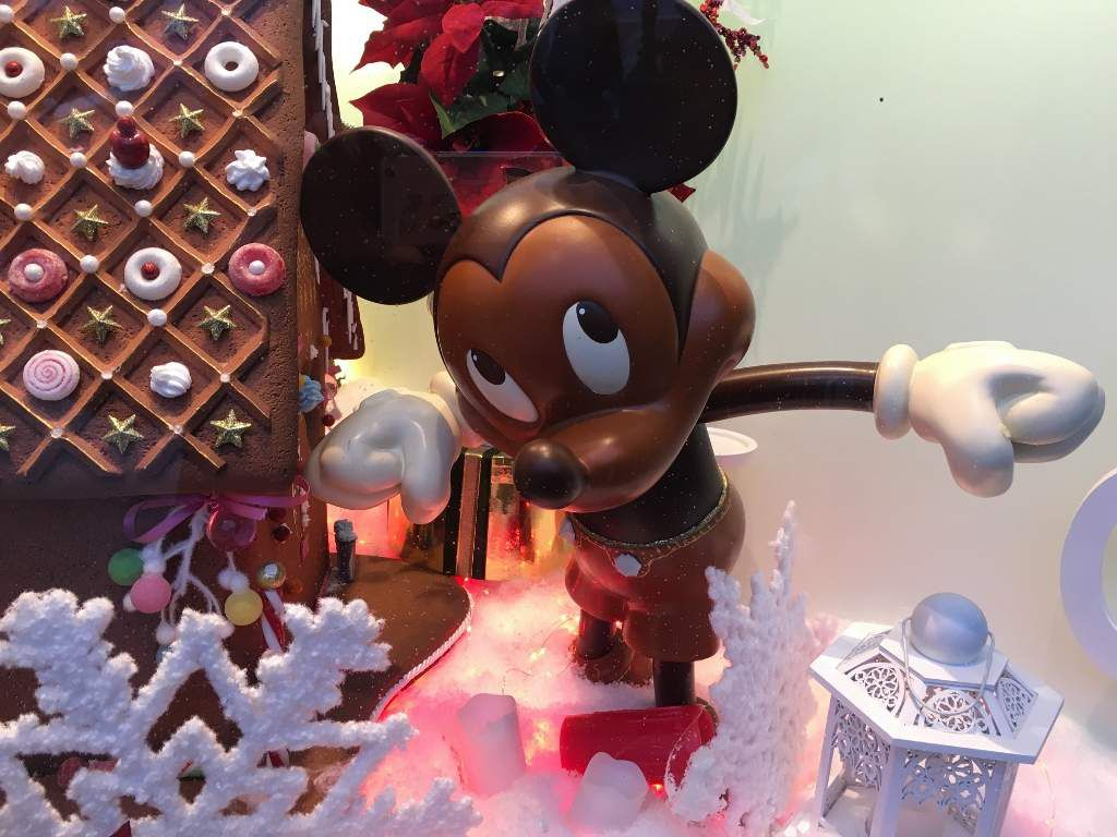 Mickey et Minnie en vente