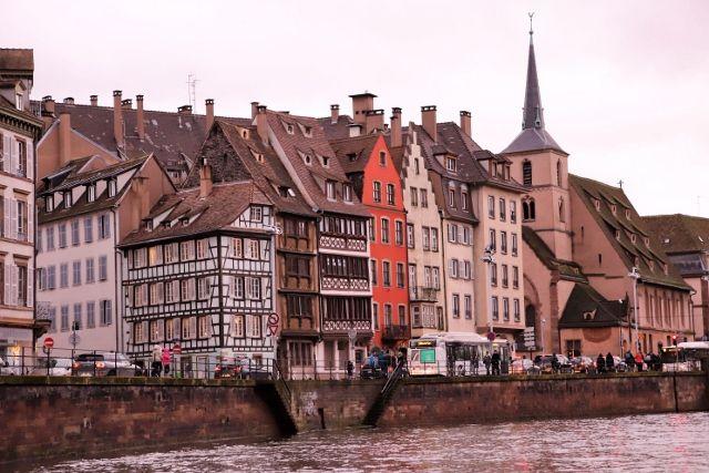 Strasbourg (77)