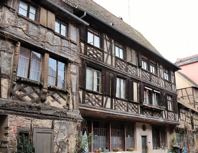 Obernai ville alsacienne par excellence