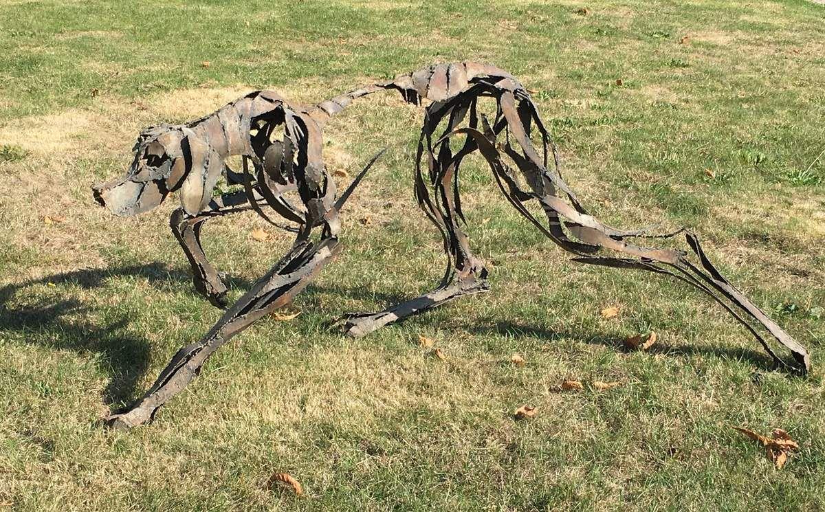 Ecole vétérinaire Expo Art et animaux