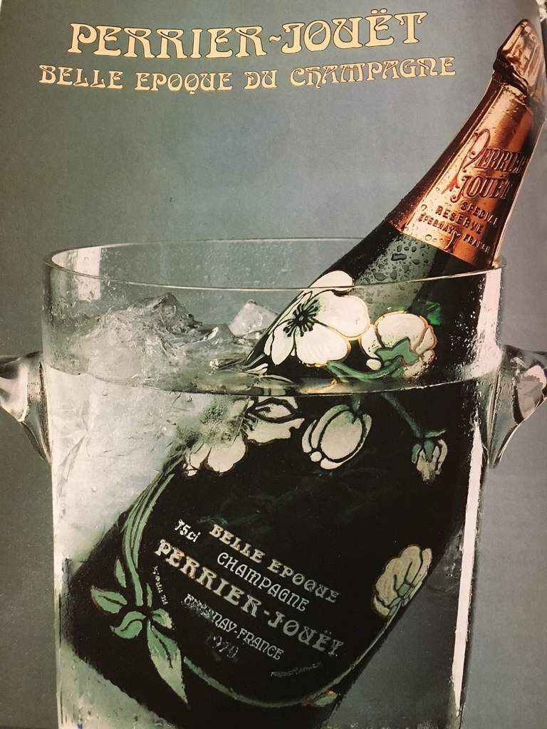 Publicités alcool-cigarettes années 80