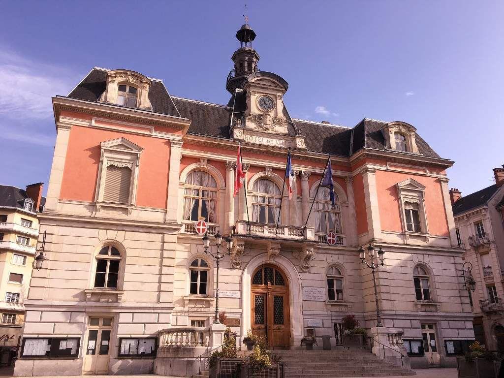 Chambéry (73)