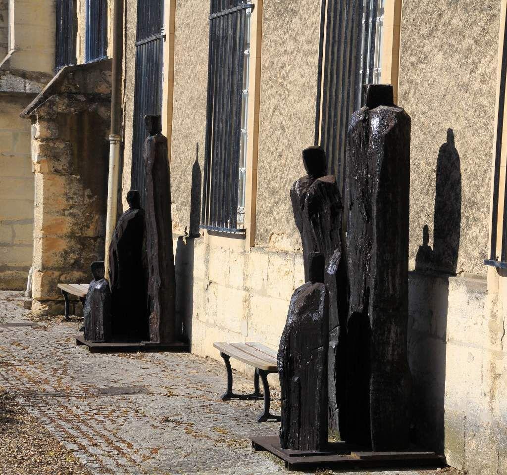 Reims ville gallo romaine