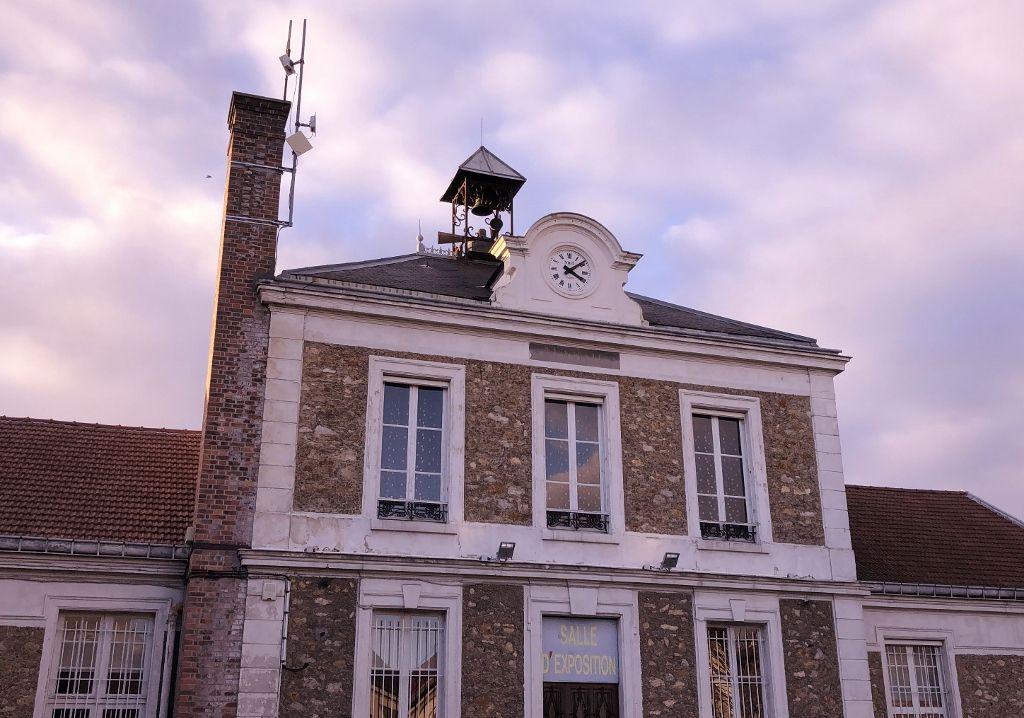 Chennevières sur Marne (94)