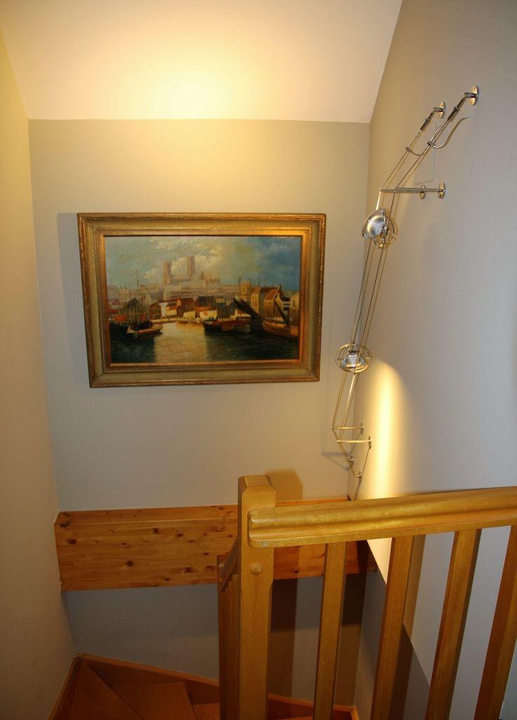 Suite chambre au château de Sedan