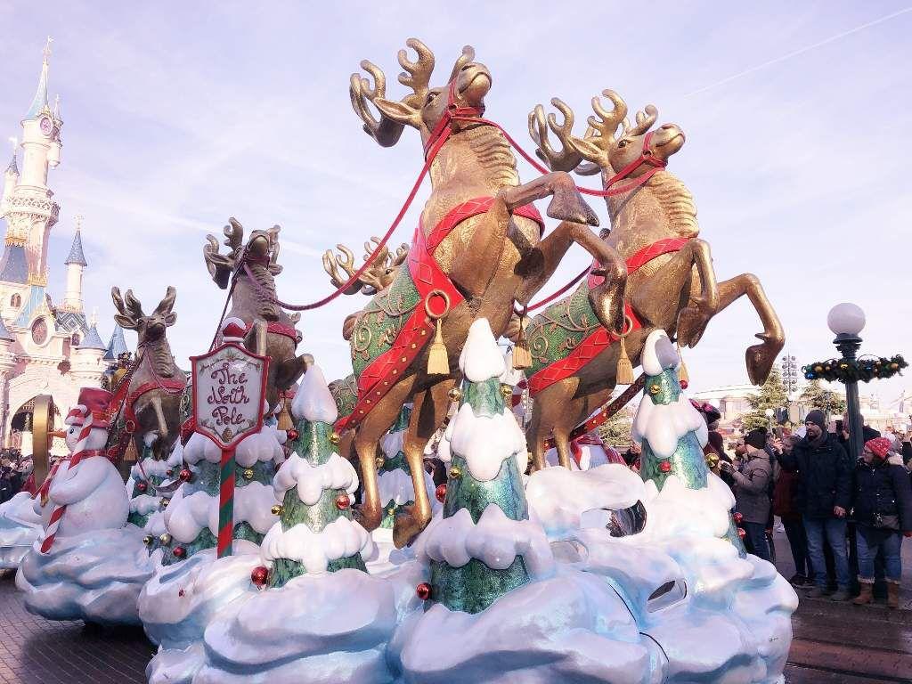 Parade 2 Saint Sylvestre 2019/2020