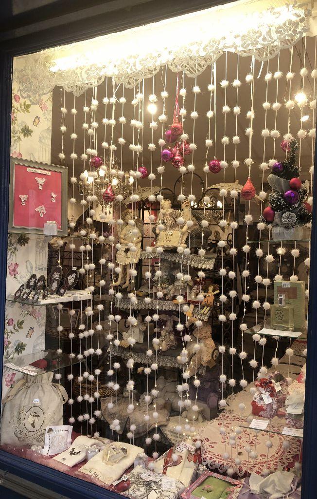 Shopping à Amboise