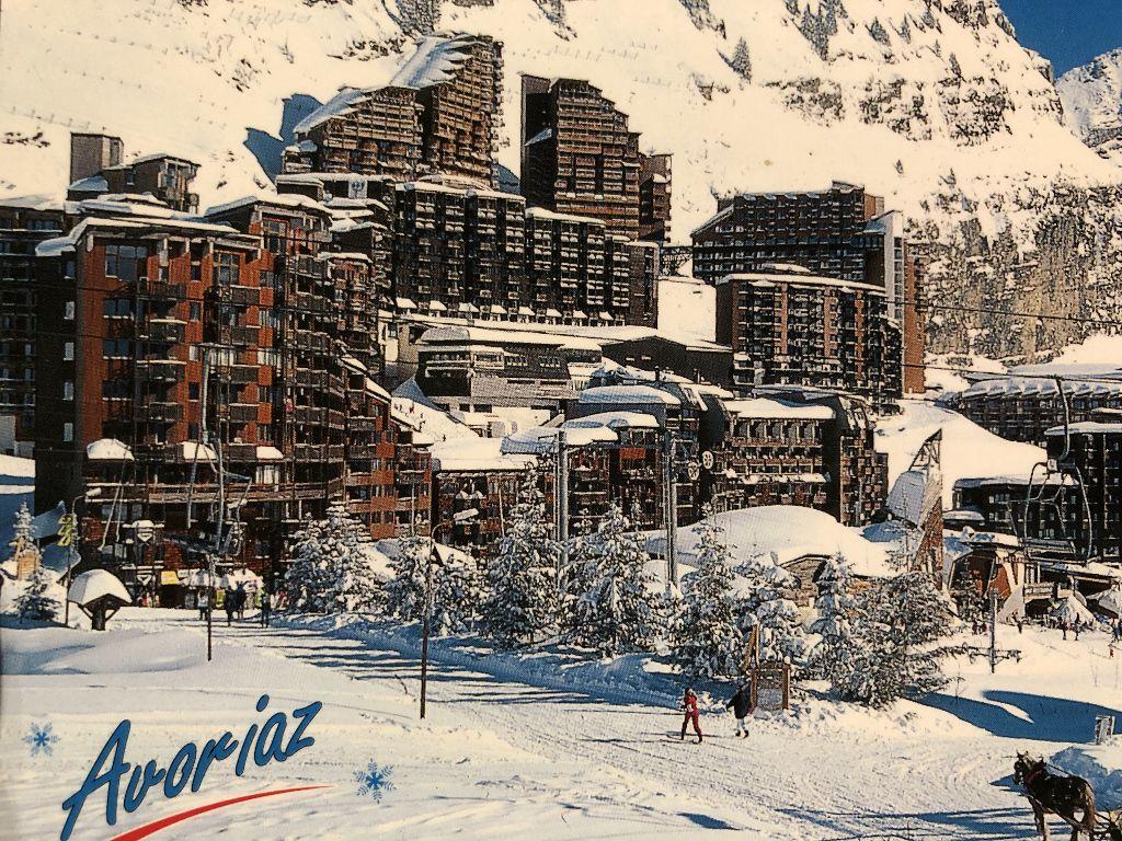 Cartes postales vintage Sud et Alpes