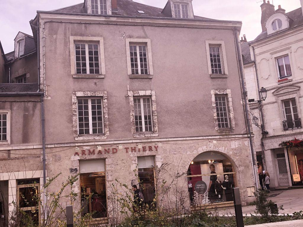 Blois (41)
