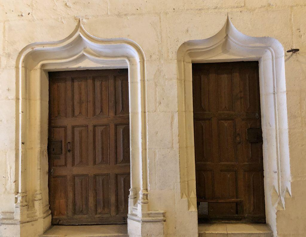 Salles des pôvres et St Hubert Beaune