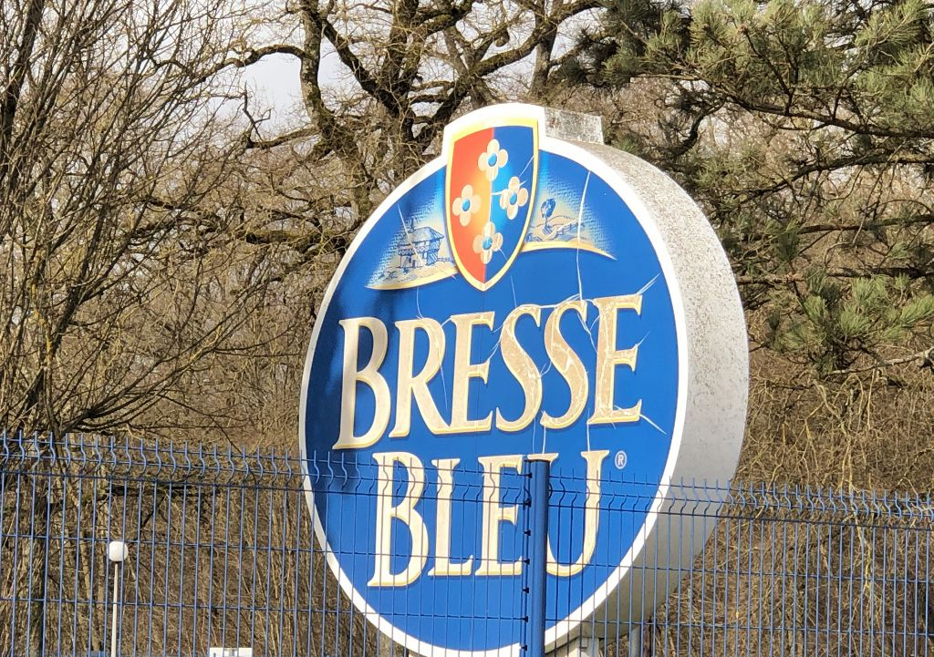 Sur les routes de la Bresse