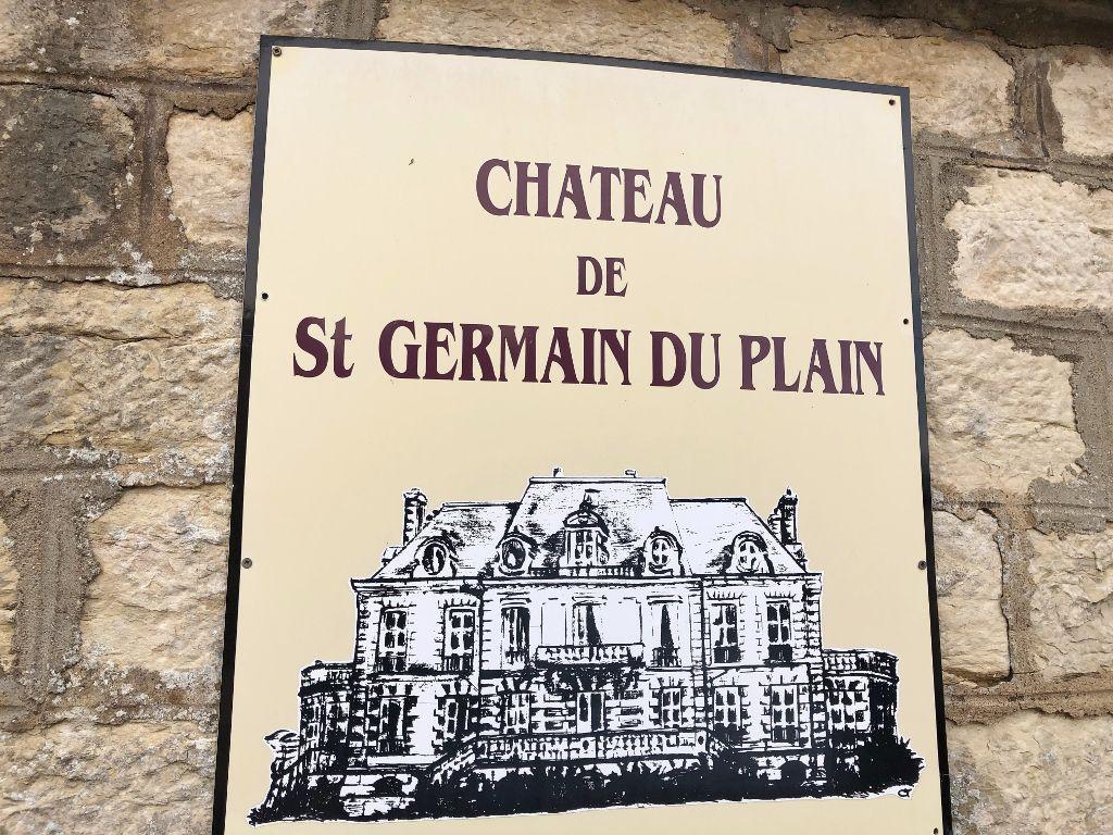 Saint Germain du plain