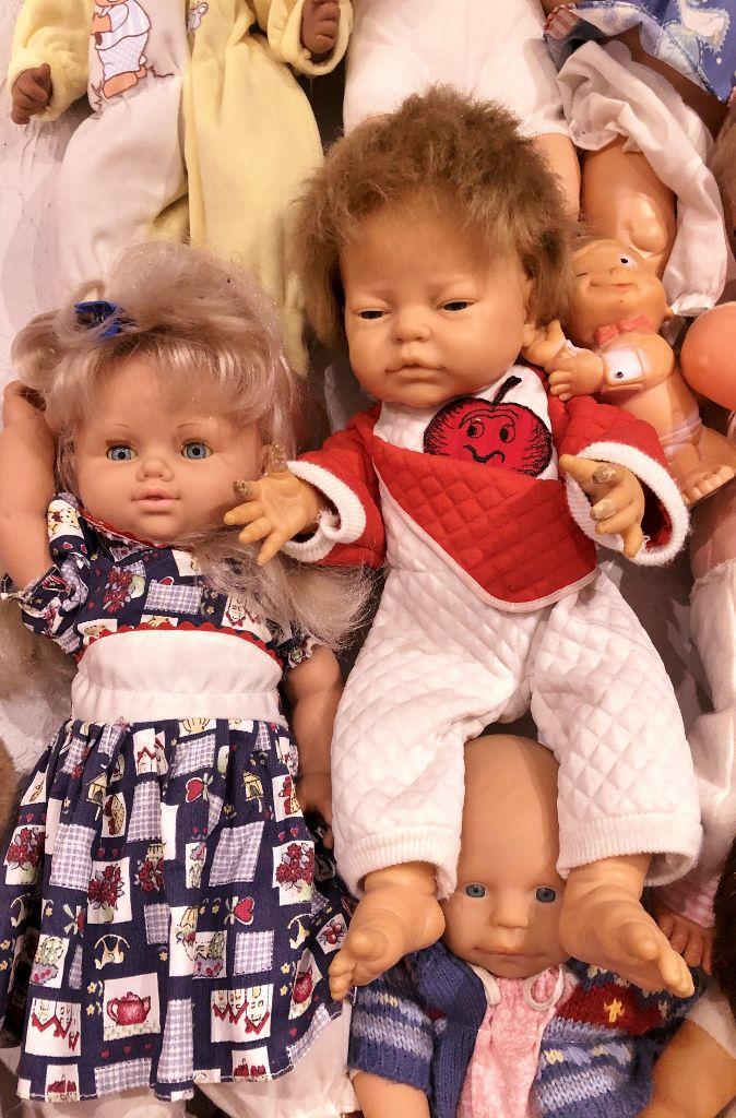 Le monde des poupées - Montélimar