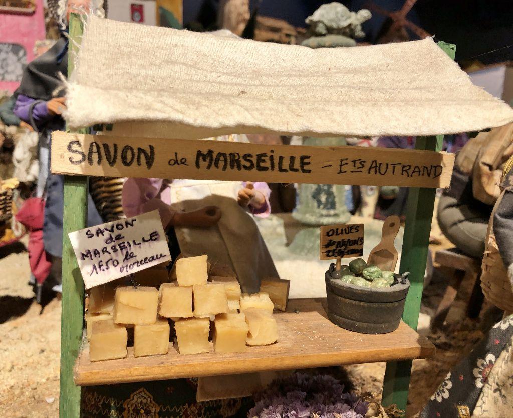 La Provence en santons de Pagnol