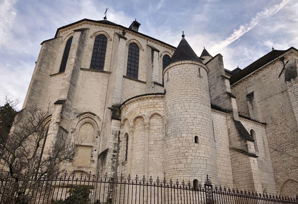 Chalon sur Saône et la religion