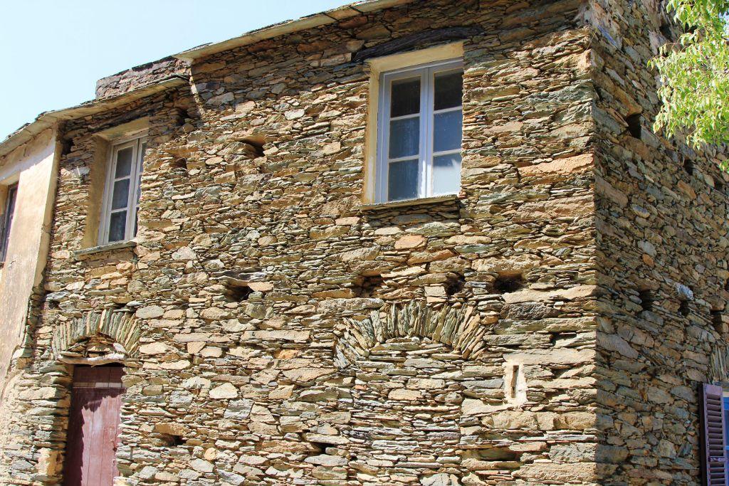 Villages Haute Corse