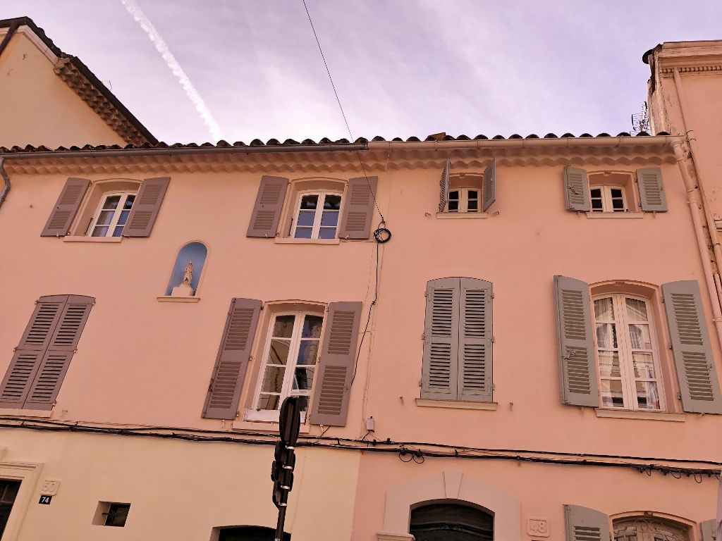 Maisons de Saint Tropez