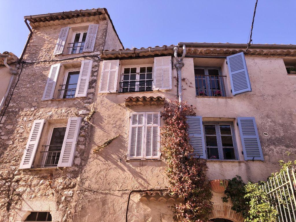 Maisons de Saint Paul de Vence