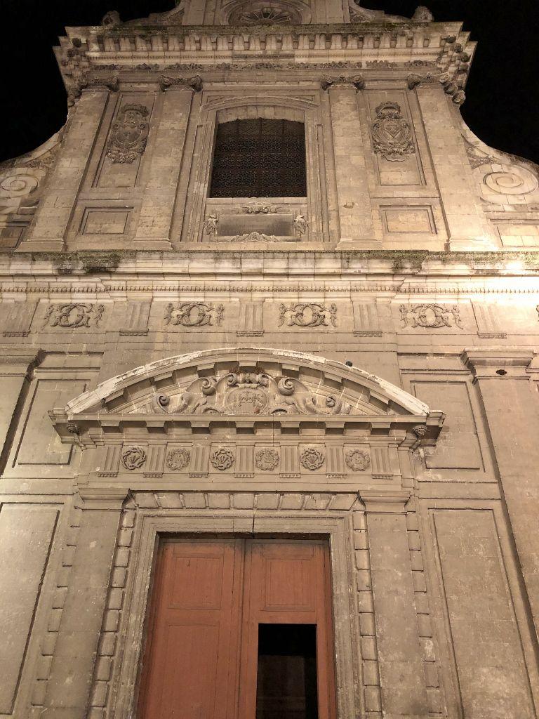 Eglise de Blois