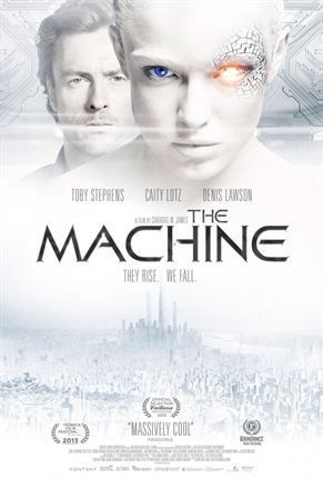 {film} The Machine