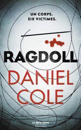 Ragdoll - de Daniel COLE