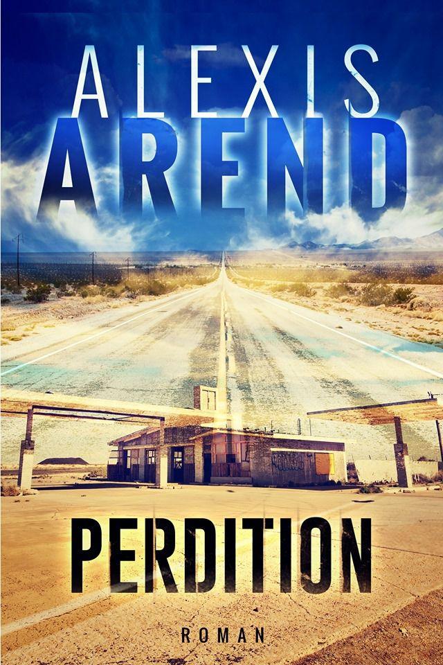 Perdition - de Alexis AREND
