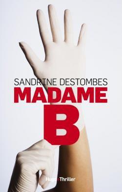 Madame B - de Sandrine DESTOMBES