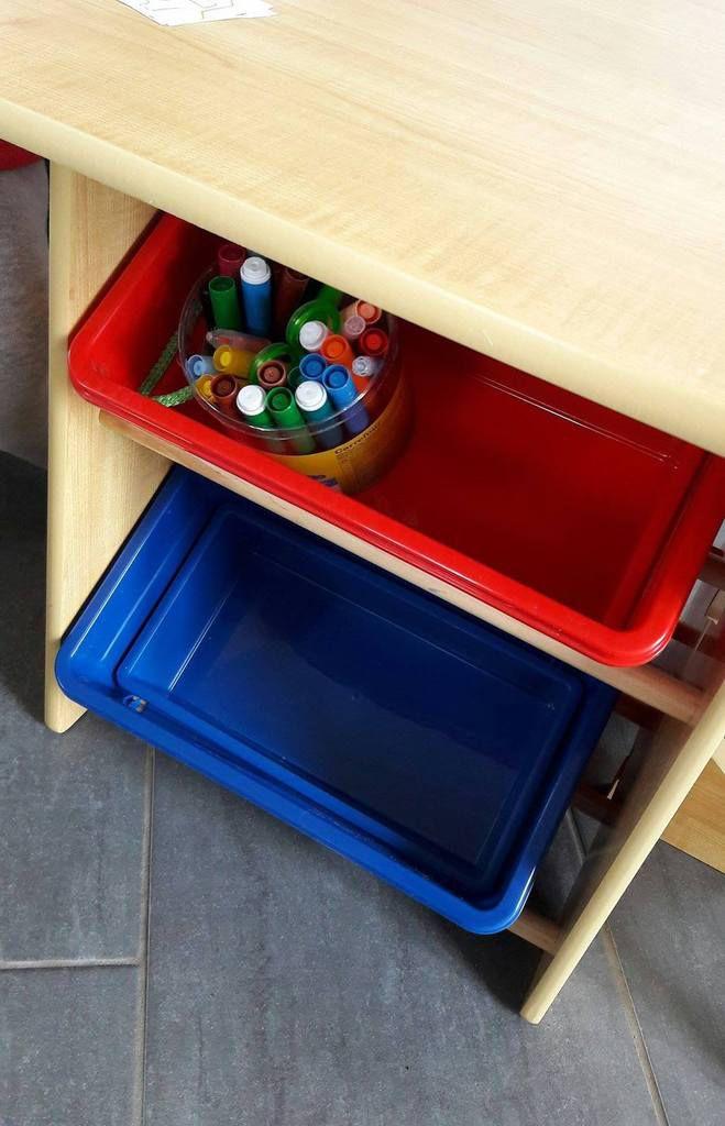 Du mobilier enfants Kidkraft pour mes loustics