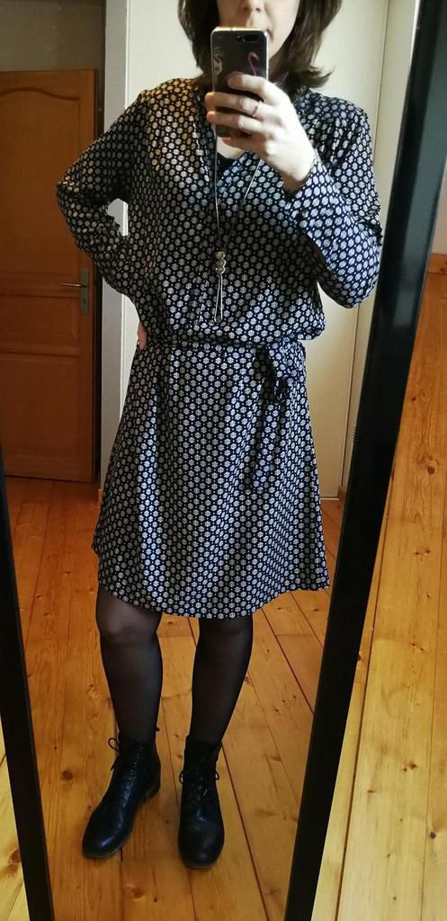 Robe Clic and fit
