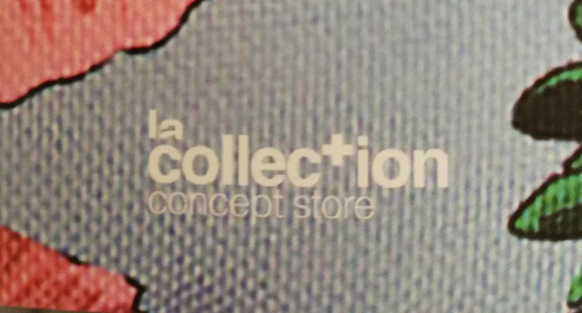 Du design et de l'original avec La Collection !