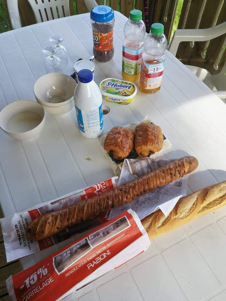 Notre séjour de rêve en Normandie en Flower Camping