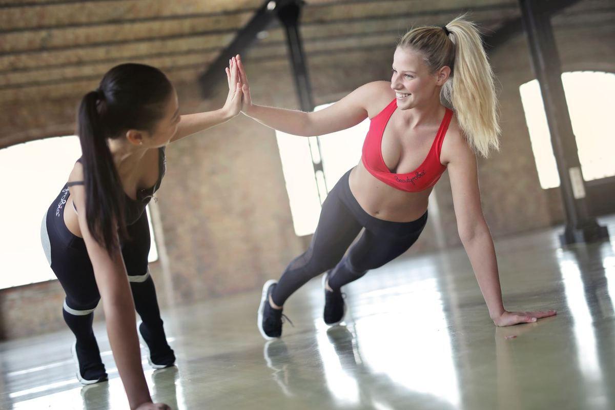 5 activités pour aller mieux