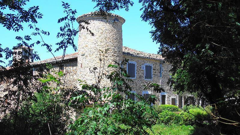 Chartreuse de Sainte-Croix-en-Jarez