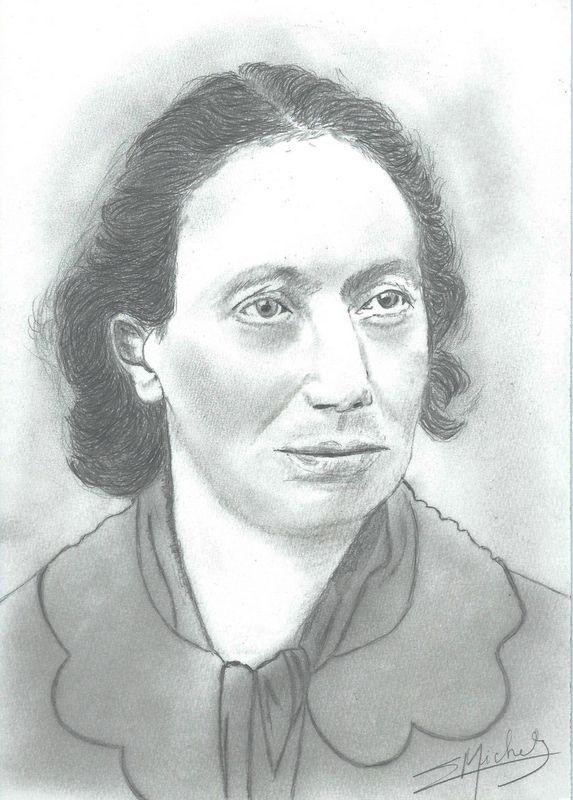Abécédaire Louise Michel