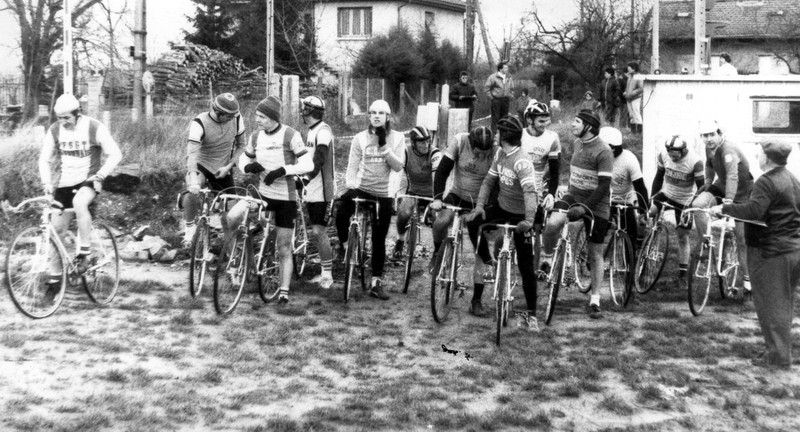 Cyclo-cross de Villette d'Anthon