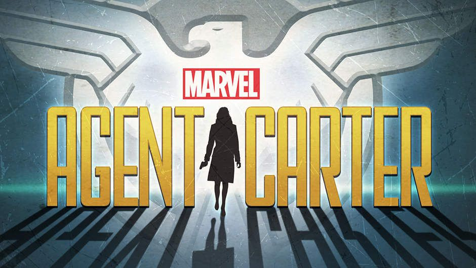 Idée série : Agent Carter saison 2