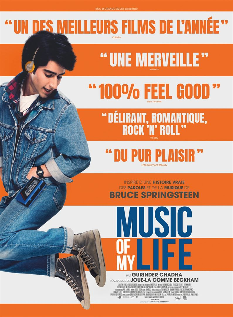 [Rattrapage] Music of My Life (2019)