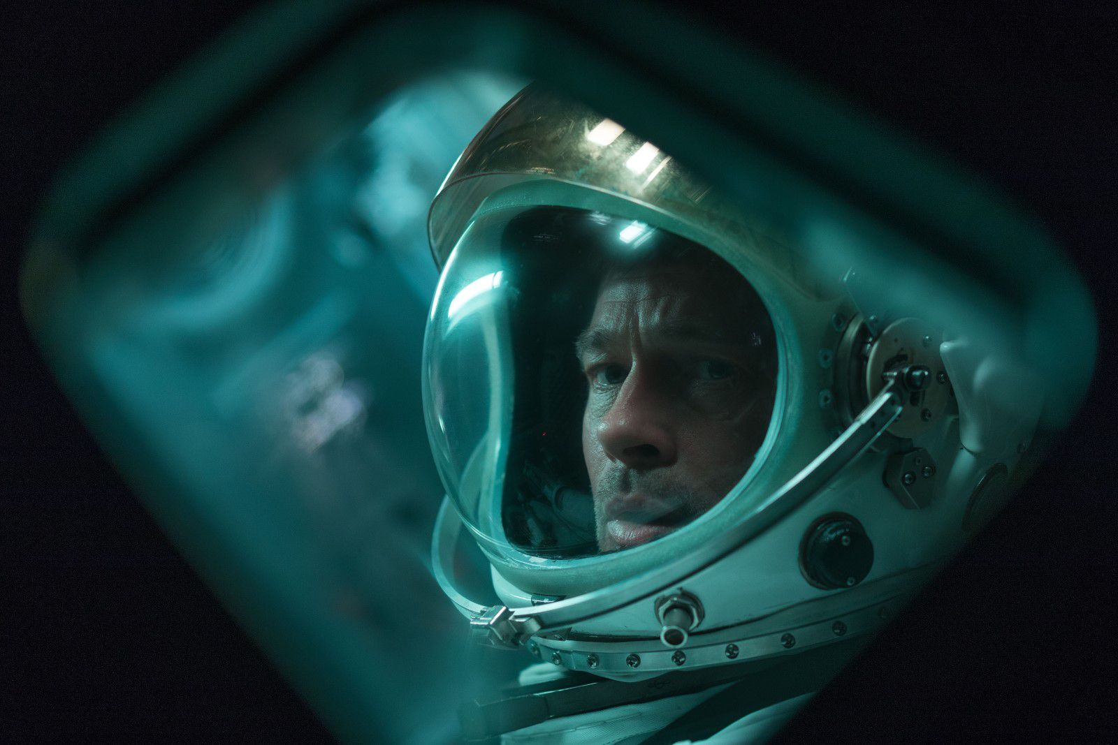[Rattrapage] Ad Astra (2019)