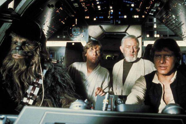 [Révision] Star Wars, épisode IV : Un nouvel espoir (1977)