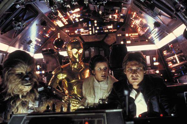 [Révision] Star Wars, épisode V : L'Empire contre-attaque (1980)