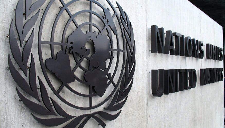 LETTRE OUVERTE À L'ONU